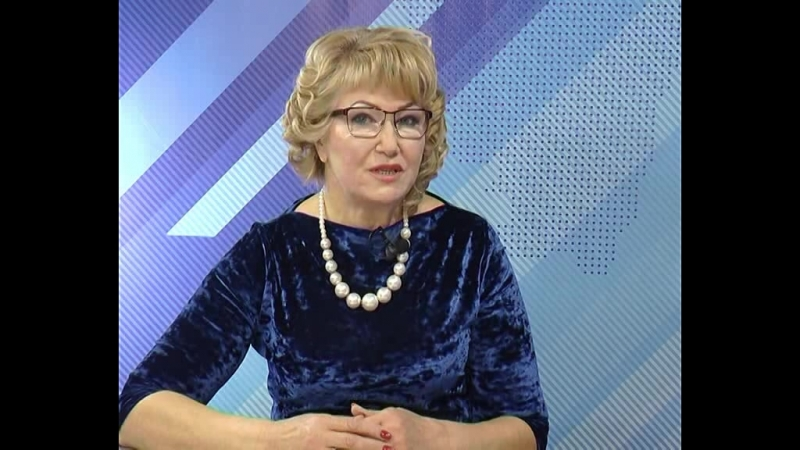 Интервью с председателем районного женсовета И. Проскуряковой