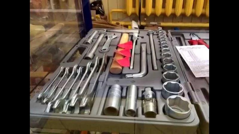 Инструменты Новосибирского инструментального завода непосредственно от производителя.