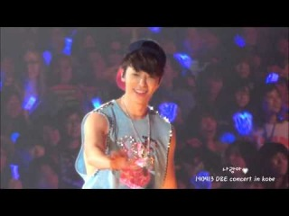 [DONGHAE] 140413 D&E concert in kobe_HARU