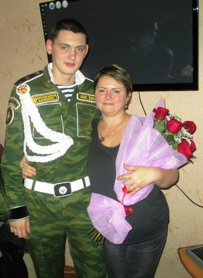 Татьяна Зыкова, 2 декабря , Тольятти, id176800384