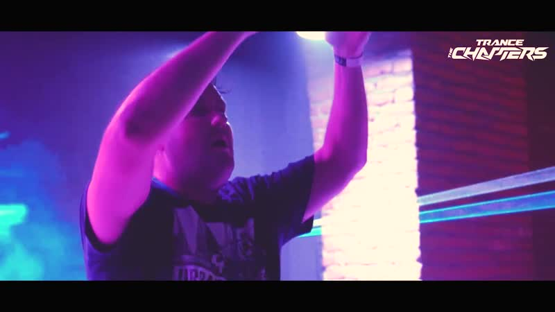 TRANCE THE CHAPTERS Chapter I The Water Official Aftermovie (Abstract Vision Bombshell)