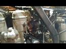 Как поставить keihin fcr 39 мм на Кавасаки KLX 250