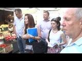 Рынок по улице Лесная жил, жив и, судя по всему, еще будет жить.