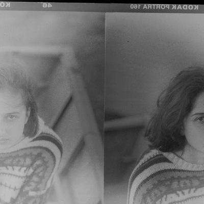 Ольга Фирсова, 20 июля 1973, Кемерово, id85615933