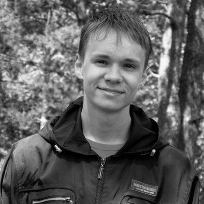 Алексей Захаров, 11 октября 1994, Улан-Удэ, id206344529