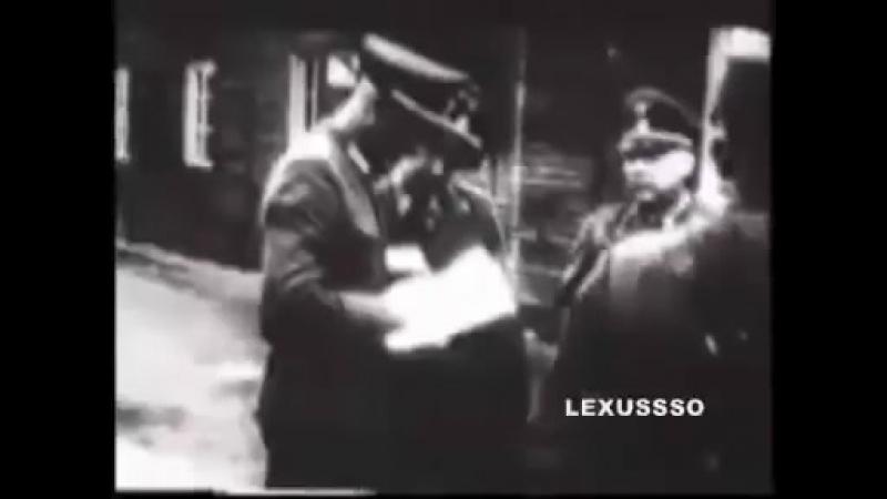 Как евреи служили еврею Гитлеру! Еврейский фашизм!