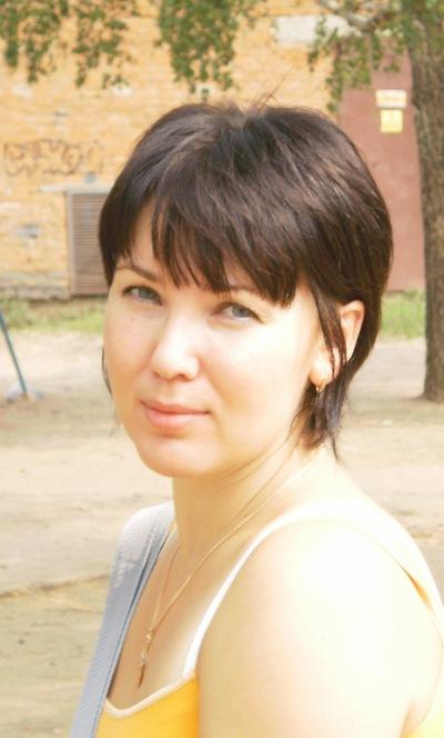 Альбина Вашурина, 8 августа 1992, Нижнекамск, id68869026
