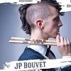 Мастер-класс барабанщика JP Bouvet в Спб!