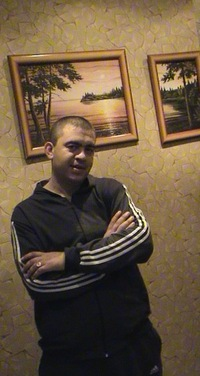 Дмитрий Стругов, 21 апреля 1981, Одесса, id187365570