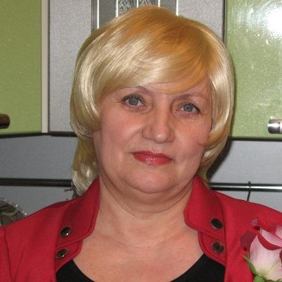 Нина Сморыго, 8 мая , Черкассы, id157255191