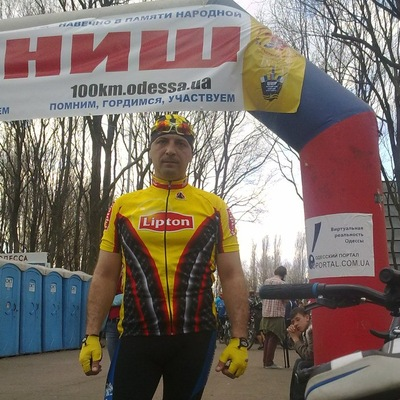 Дмитрий Тимуш, 17 марта , Одесса, id58948062