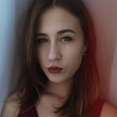 Яна Катанаева