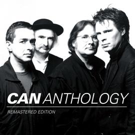 Can альбом Anthology