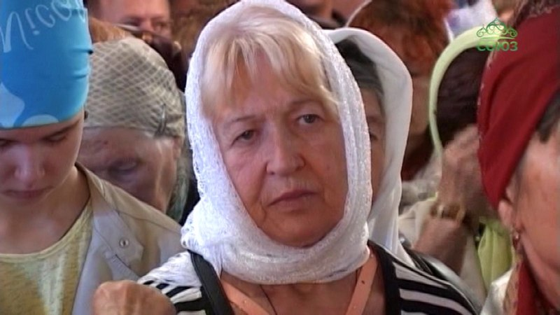 В Одессе почтили память святого благоверного князя Игоря Черниговского