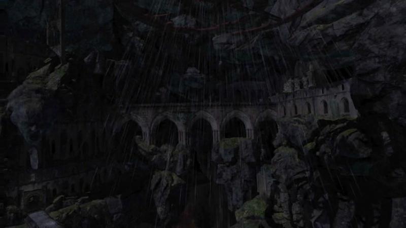 Caliban Below
