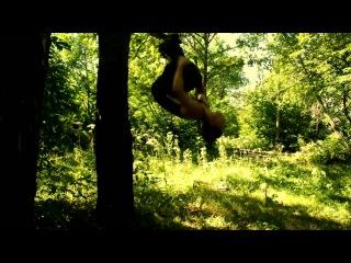 Песня рэп про паркур и фриран 2013 (клип) / song about parkour and Freerun