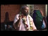 Свами Авадхут | «Шри Вьяса Пуджа» 2014.07.11