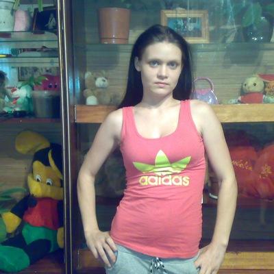 Ирина Кирсанова, 18 января 1993, Омск, id223852523