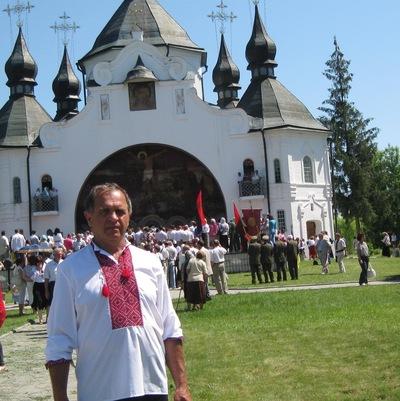 Анатолій Кулик, 11 августа 1950, Ровно, id215991435