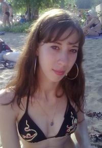 Марина Алёшина, 4 июля 1988, Тольятти, id54967780
