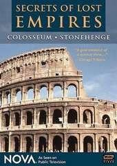 Смотреть Рим. Скрытый от глаз / Romes Lost Empire онлайн