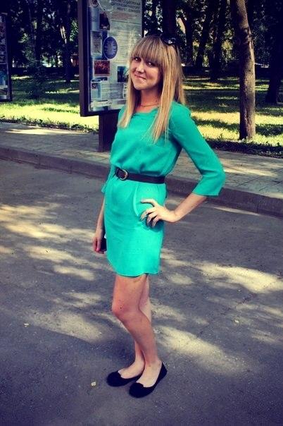 Марина Толстова | Пенза