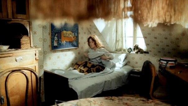 булгаков с эмоциональной точностью описал моё каждодневное утреннее состояние: если бы в следующее утро стёпе лиходееву сказали бы так: «стёпа! тебя расстреляют, если ты сию минуту не встанешь!»