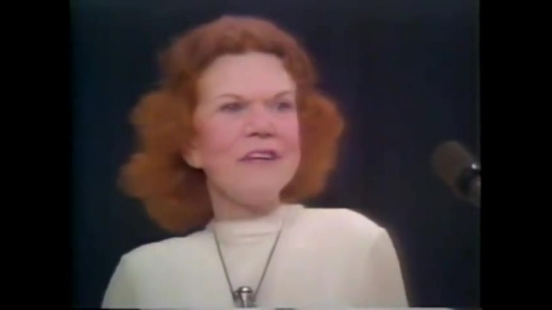 Кэтрин Кульман Лас Вегас 1974