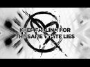Keeping Secrets - The Fast Life - Ft Michael Jagmin of A Skylit Drive