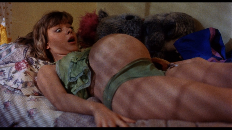 Class of Nuke 'Em High (1986) – Nuclear Fueled Nightmaree