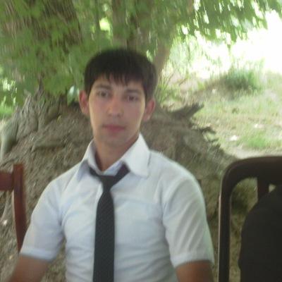 Eldeniz Gasimov, 4 января 1994, Белгород, id164904183