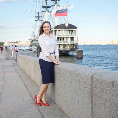 Лидия Верещагина