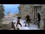 Aishwarya Rai Sword Fight 1