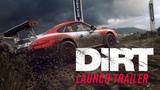 Launch Trailer | DiRT Rally 2.0 [BR PT]