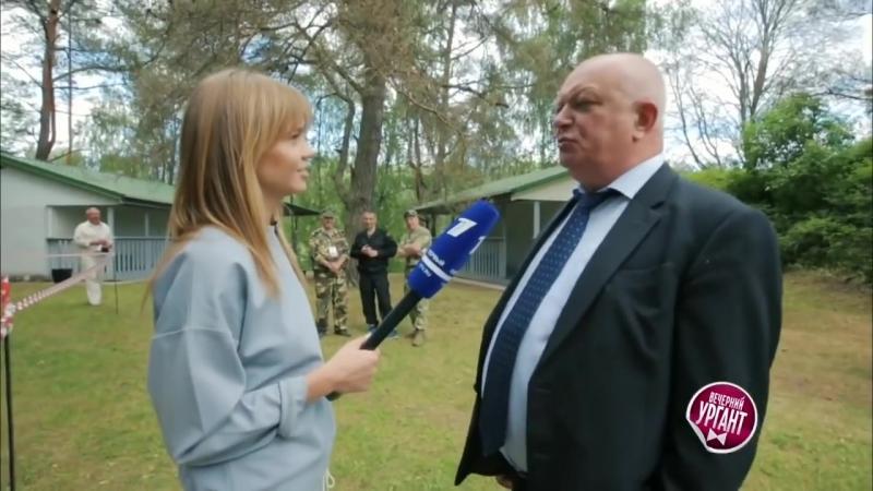 Острый спецназовский репортаж с Аллой Михеевой )