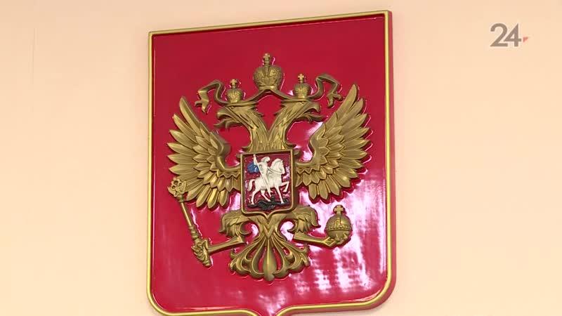 В Казани судят молодого человека за кражу иконы и драгоценностей из храма