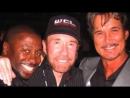 Ричард Нортон реальный бой годзю рю каратэ история успеха друг Чак Норрис и Джеки Чан mp4