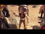 Мультфильм Робинзон Крузо: Предводитель пиратов. Трейлер