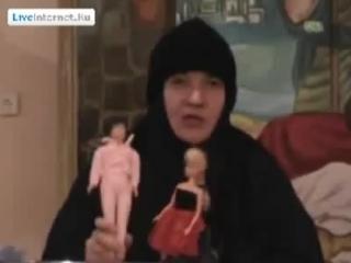 Влияние кукол Барби на девочек