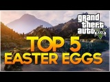 GTA 5 Top 5 Easter Eggs of the Week (Hentai Porn, GTA V Character & More)