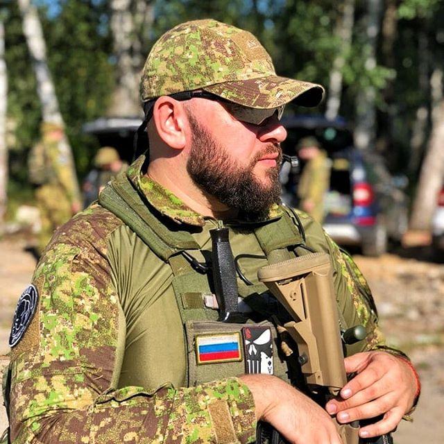 Дмитрий Новиков | Москва