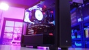 I built my Sister's family their first gaming PC