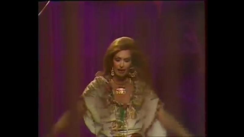 Salma ya Salama Dalida - Version Française