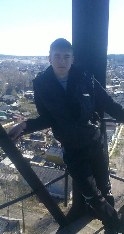Алексей Найдин, 25 января 1996, Онега, id202718849