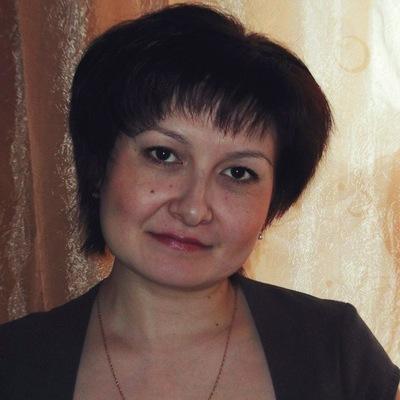 Альфинур Красноглазова, Березовский, id157246269