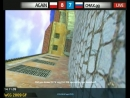 Again vs CMAX.gg de_inferno WCG 2009