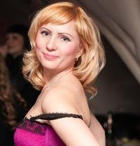Татьяна Смирнова, 21 января , Вологда, id74279805