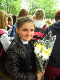 Анна Баринова, 4 сентября , Калач-на-Дону, id178682871