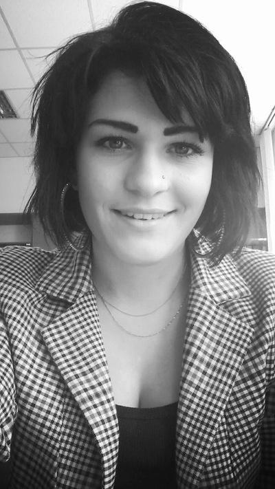 Карина Познякова, 26 ноября , Орша, id45721735