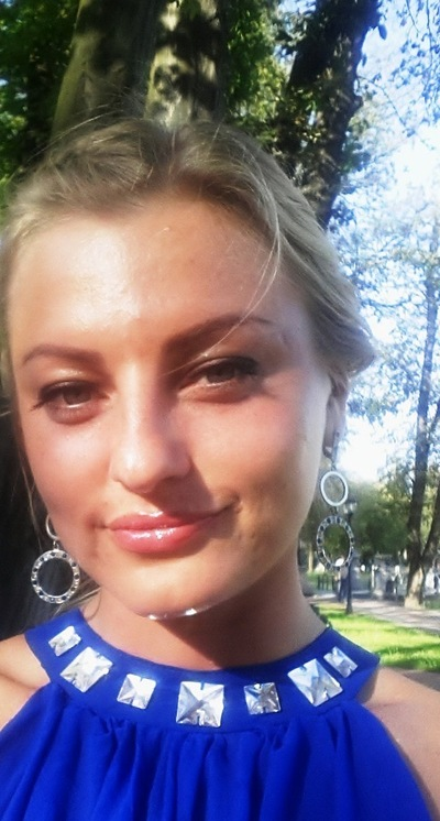 Юлия Каплоух, 17 сентября 1986, Калининград, id173861195